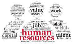 Graphic about Human Resources