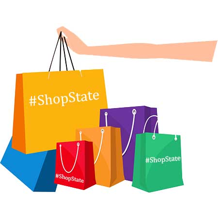 ShopState promo photo